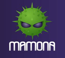 Mamona Logo